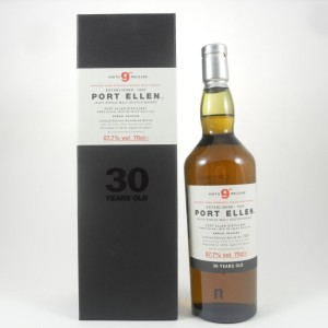 Port Ellen 9th Annual Release 1979
