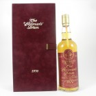 Tamnavulin-Glenlivet 1970 The Stillmans Dram 75cl