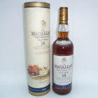 Macallan 18 Year Old 1984