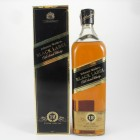 Johnnie Walker Black Label - 1 Litre
