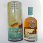 Bruichladdich 3D3 Norrie Campbell Tribute
