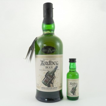 Ardbeg Day Feis ile 2012 Plus Mini