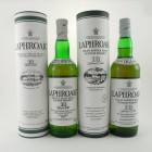 Laphroaig 10 Year Old x 2