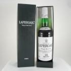 Laphroaig Royal Warrant 1994