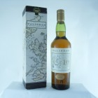 Talisker 10 Old map box