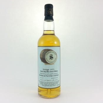 Port Ellen 24 Year Old Signatory 1975