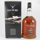 Dalmore 12 Year Old 1 Ltr Black Isle Edition