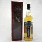 Dumbarton 24 Cadenhead's Single Malt