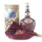 Royal Salute 21 year old Ruby Flagon
