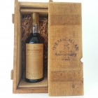 Macallan over 25 year old Anniversary Malt 1958