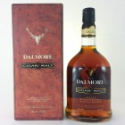 Dalmore Cigar Malt Old Style Bottle 1