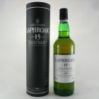 Laphroaig 15 years