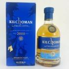 Kilchoman 2008 Vintage