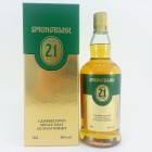 Springbank  21 Year Old 2014 Open Day