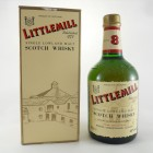 Littlemill 8 yrs
