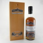 North British Distillery Edinburgh 50 yrs