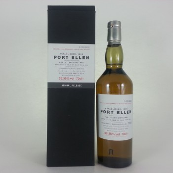Port Ellen 2nd Annual Release 1978