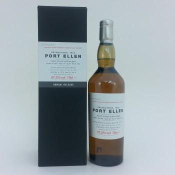 Port Ellen 3rd Annual Release 1979