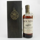 Ben Nevis 25 Year Old Cask Strength 1984