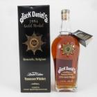 Jack Daniel's 1954 Gold Medal 1 Litre