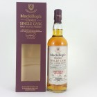 Rosebank 1991 Cask Strength Mackillop's Choice