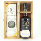 Macallan 35 Year Old Signatory Vintage 1965