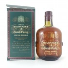 James Buchanan's 18 Year Old Special Reserve 75cl