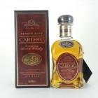 Cardhu 12 Year Old Single Malt 50cl