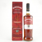 Bowmore Devil's Cask  Batch 2 - 10 Year Old