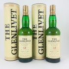 Glenlivet 12 Year Old x 2