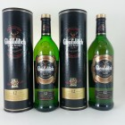 Glenfiddich Special Reserve 12 Year Old X 2 - Ltr Bottles