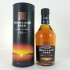Highland Park 12 Year Old Dumpy Bottle 1
