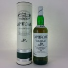 Laphroaig 10 Year Old Pre Royal Warrant 75cl Bottle 2