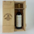 Macallan over 25 year old Anniversary Malt 1970