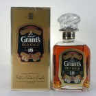 William Grant Old Gold 18 Year Old