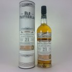 Glen Scotia 21 Year Old 1992 Old Particular