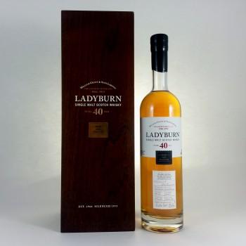 Ladyburn 40