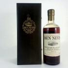 Ben Nevis 30 Year Old 1971
