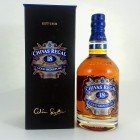 Chivas Regal 18 Year Old Gold Signature