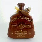 Bruichladdich 15 Year Old Ceramic Decanter 75cl