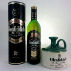 Glenfiddich Pure Malt & Pure Malt Decanter 75cl