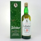 Talisker 8 Year Old Johnnie Walker Label 75cl