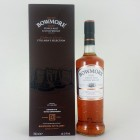 Bowmore 17 Year Old Stillmen's Selection Craftmen's Collection
