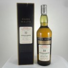 Mannochmore Rare Malts 22 Year Old