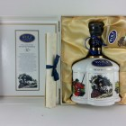Bowmore Wolf Legend 30 Year Old Decanter