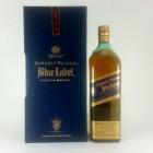 Johnnie Walker Blue Label 1 Ltr. Bottle 2