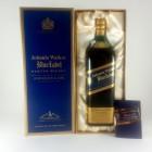 Johnnie Walker Blue Label 1 Ltr. Bottle 1