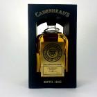 Caledonian 28 Year Old Cadenhead's 1987