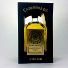 Tomintoul-Glenlivet 30 Year Old Cadenhead's 1985 Bottle 2
