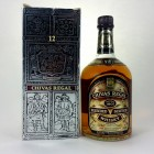 Chivas Regal 12 Year Old 26.2/3 Fl Oz